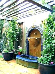wall mounted fountains outdoor modern outdoor wall fountains modern outdoor wall fountain modern fountains garden modern