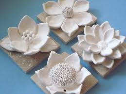 >best ceramic wall art images on ceramic pottery flower garden wall  best ceramic wall art images on ceramic pottery flower garden wall hanging ceramic wildflower blackberry and