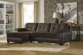 Sectional Living Room Set Buy Vanleer Sectional Living Room Set By Benchcraft From Www