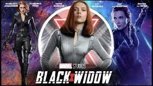 Marvel Studios' Black Widow :Full Movie ...