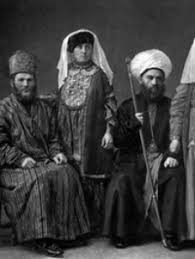 Татары народ история традиции культура религия язык