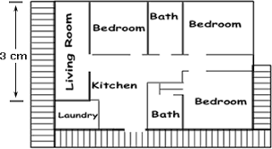 Scale Drawing Of A Bedroom - Home Design