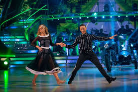 Won 2018 Come Stacey Dooley Triumphs Strictly With Dancing Who Pxqwfdf
