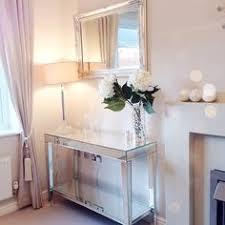 soft glam brilliant decorating mirrored furniture target