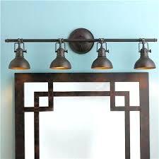industrial lighting bathroom. Elegant Industrial Bathroom Lighting Best Throom About R