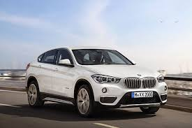 Coupe Series bmw x2 2016 : 2017 BMW X2 spy pics   Wheels