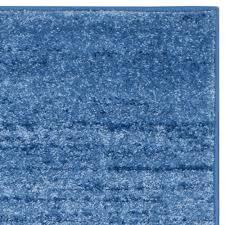 cobalt blue light blue rugs best of safavieh adirondack vintage ombre light blue dark