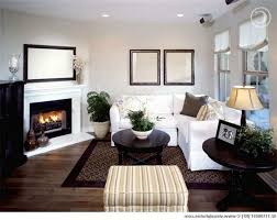 how to decorate living room wall new arranging furniture around a corner fireplace decorating