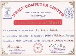 Computer Certificate Format Amazing Computer Course Completion Certificate Format Photos Best 5