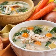 en soup recipe pressure cooker