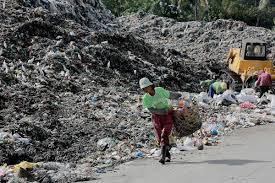 อาเซียนไม่ใช่ถังขยะโลก - Greenpeace Thailand