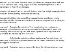 narrative essay dialogue example com narrative essay dialogue example