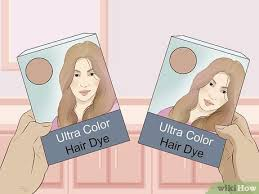 how to mix hair dye 11 steps with