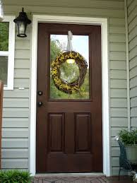 brown front doorChocolate brown front doors  Front Door Freak