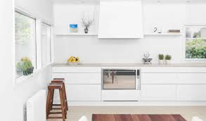Cleaning White Kitchen Trends And How To Clean Cabinets Picture