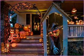 halloween lighting tips. 5 Halloween Tips To Decorate Your Mahogany Deck Lighting A