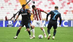 Demir Grup Sivasspor - Trabzonspor 0-0 - Haberler - Haber Ofisi