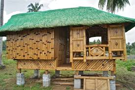 Nipa Hut Design House Thoughtskoto