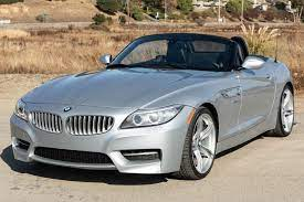 2015 Bmw Z4 Sdrive35is For Sale On Bat Auctions Closed On January 16 2020 Lot 27 097 Bring A Trailer