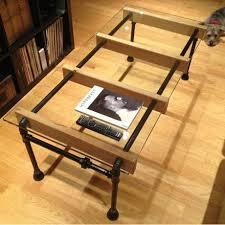 black iron furniture. Aliexpress.com : Buy Nordic / IKEA Furniture , Wrought Iron Coffee . Black F