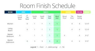 warehouse cleaning schedule template warehouse cleaning schedule template sample excel
