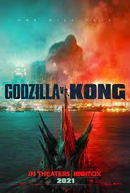 review] รีวิว Godzilla vs. Kong (2021)ไม่สปอยล์ - GotoKnow