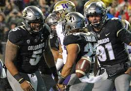 Eddy Lopez Football University Of Colorado Athletics
