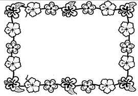 Small Picture Luau Theme Coloring Page Clipart Panda Free Clipart Images