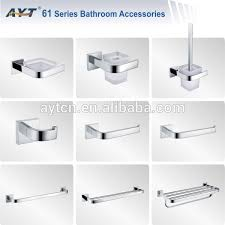 bathroom accessories names. bathroom fittings names buy namesbathroom product on alibabacom accessories a