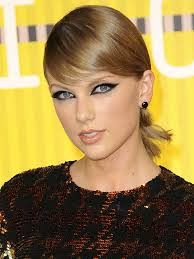 taylor swift vmas 2016 5 cat eye makeup looks that stole the show sorry kanye