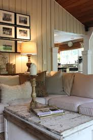Wood Walls In Living Room Best 25 Painted Wood Walls Ideas On Pinterest White Wood Walls