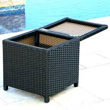 round wicker ottoman storage ottoman with tray tray top storage ottoman large ottoman round wicker ottoman