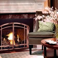 gas fireplace insert mendota seabrook model mig 30
