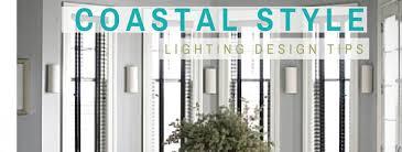 coastal lighting coastal style blog. Coastal Style Lighting Design Tips Blog