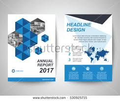 blue and black abstract flyer with people background layout template brochure background leaflet with