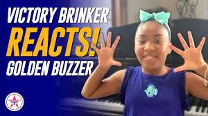 Victory Brinker Talks Slime, French ...