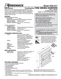 smoke alarm users guides \