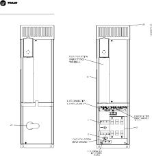 trane tr200 user manual pdf page 3 installation