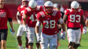Nebraska Footballs 2018 Fall Camp Roster Hail Varsity