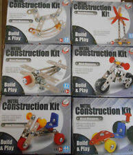 Toy Construction <b>Sets</b> & Packs | eBay