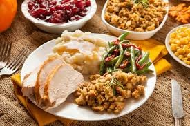 Image result for Thanksgiving dinner turkey