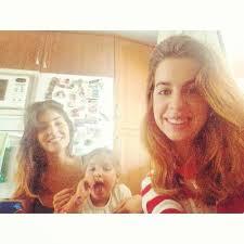 "Ana Salom on Twitter: ""Incomparables. @yolibenitez15 ..."