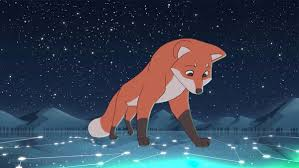 Animated Pictured Cute Animated Short Tells The Finnish Myth Of Aurora