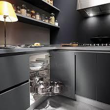 Сива кухня в класически стил. Grej Kuhnya Vdhnovenie Ot Ernestomeda Smarthomemaking Izdanie 2021