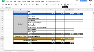 google doc budget template budget template google travel sheets free docs weekly excel event