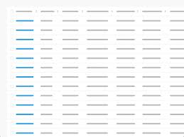 data table design examples. Delighful Table Fixed Header With Data Table Design Examples UX Collective