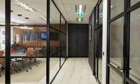 office design sydney. New Office Design And Fit-out For Klein \u0026 Co\u0027s Workspace In Sydney