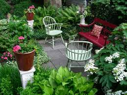 Small Picture Small Garden Pictures Gallery Garden Design