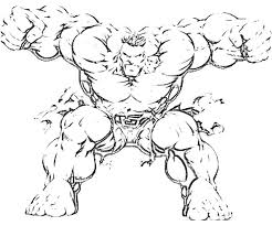 Small Picture Emejing Hulk Coloring Book Images New Printable Coloring Pages