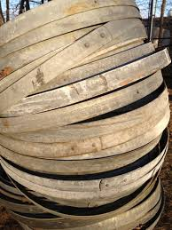 reversible reclaimed wine barrel. Reversible Reclaimed Wine Barrel